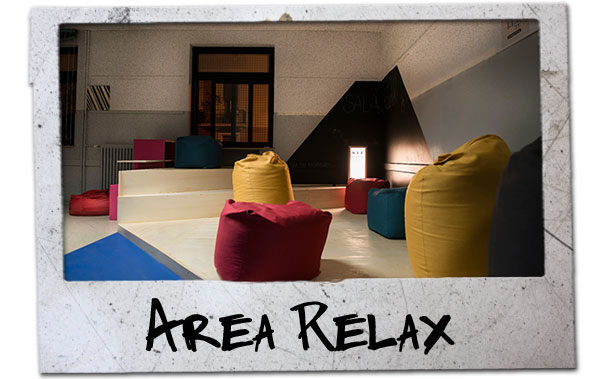 area-relax